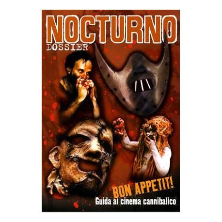 """Nocturno 12: Dossier """"Bon Appetit!"""" (Cinema Cannibalico)"""