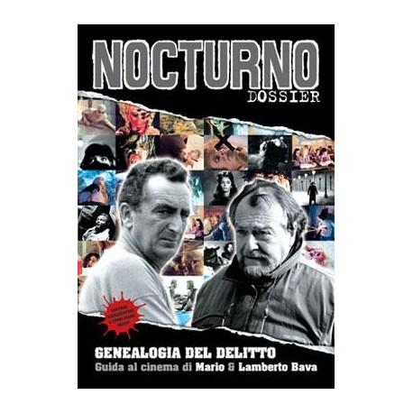 """Nocturno 24: Dossier """"Genealogia Del Delitto"""" (Mario & Lamberto Bava)"""