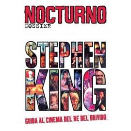 """Nocturno 5: Dossier """"Stephen King"""""""