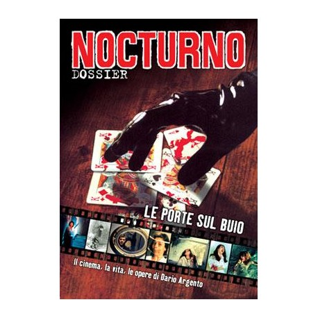 "Nocturno 18: Dossier ""Le Porte Sul Buio"" (Dario Argento)"