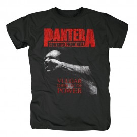 Pantera - Vulgar Display Of Power (Taglia M)