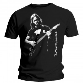 David Gilmour - Young Dave (Taglia L)