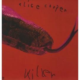 """Alice Cooper - Killer (Vinile 12"""")"""