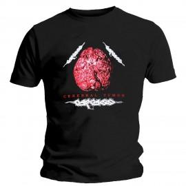 Carcass - Cerebral Tumor (Taglia L)
