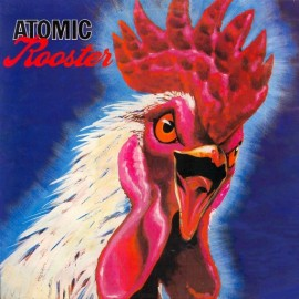 "Atomic Rooster - Atomic Rooster (Vinile 12"")"