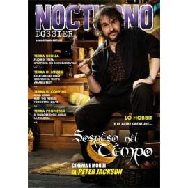 "Nocturno 124: Dossier ""Peter Jackson"""