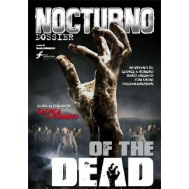 "Nocturno 111: Dossier ""Of The Dead"" (George A. Romero)"