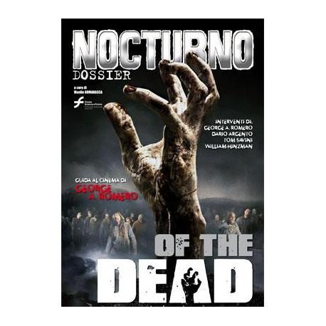 """Nocturno 111: Dossier """"Of The Dead"""""""