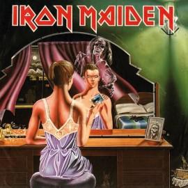 "Iron Maiden - Twilight Zone / Wrathchild (Vinile 7"" - 45 giri)"