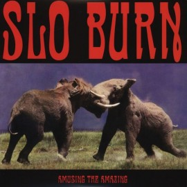 "Slo Burn - Amusing The Amazing (Vinile 10"")"