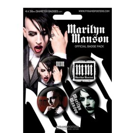 Marilyn Manson - Spille