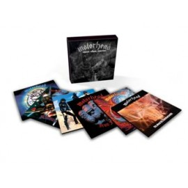 Motorhead - Classic Album Selection (Box 6 Cd Digipack)