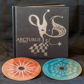 Arcturus - Arcturian (2 Cd Digibook)