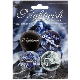 Nightwish - Once - Spille