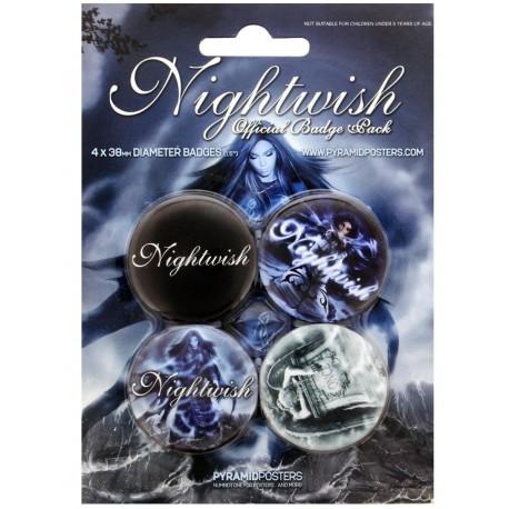 Nightwish - Once - Spille