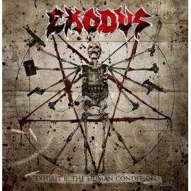 "Exodus - Exhibit B: The Human Condition (Doppio Vinile 12"")"