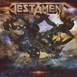 "Testament - The Formation Of Damnation (Picture Disc 12"")"