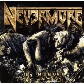 """Nevermore - In Memory (Vinile Grigio 12"""")"""