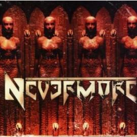 """Nevermore - Nevermore (Vinile Grigio 12"""")"""