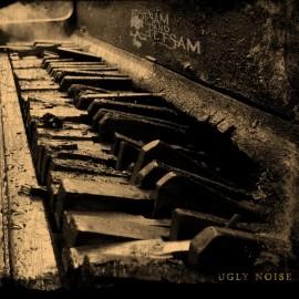 """Flotsam And Jetsam - Ugly Noise (Vinile 12"""")"""