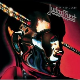 "Judas Priest - Stained Class (Doppio Vinile 12"")"