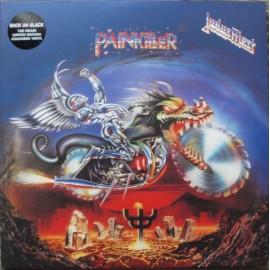 """Judas Priest - Painkiller (Doppio Vinile Colorato 12"""")"""